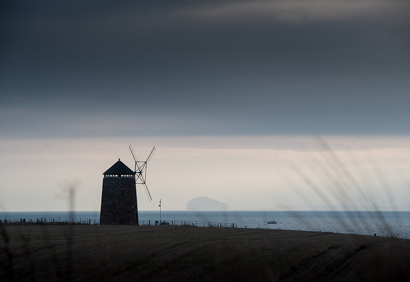 East Neuk Windmill
